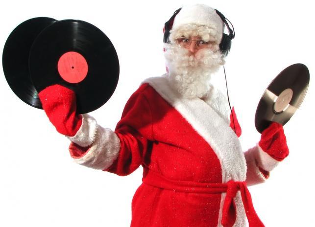 Największe hity Bożego Narodzenia 2013 według Spotify