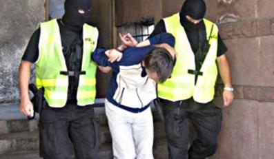 Policja zatrzymała 18-latka, który zamordował księdza