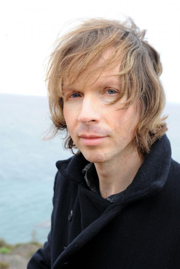 Beck Hansen –Malibu 14 grudnia 2012
