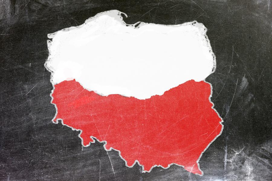 Polska - zdjęcie ilustracyjne