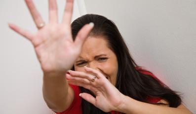 Przemoc w rodzinie