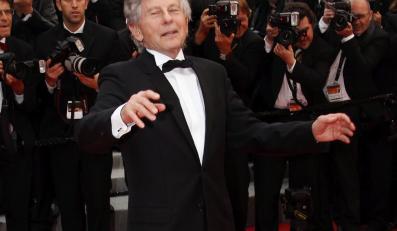 Roman Polański od miesiąca realizuje swój najnowszy film