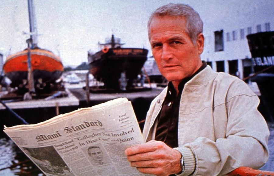 Paul Newman w filmie \