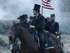 "Daniel Day Lewis w filmie ""Lincoln"""