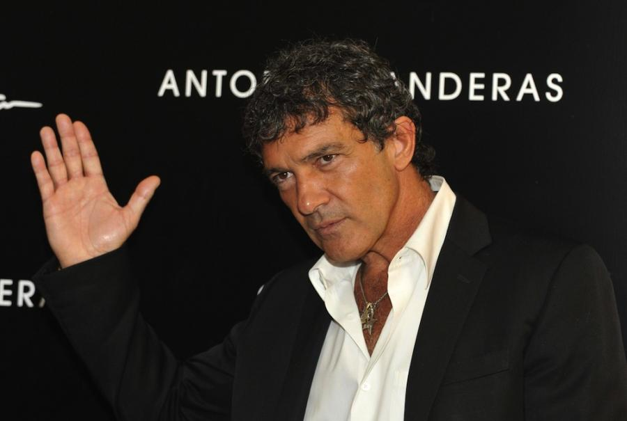 Antonio Banderas: Picasso był dla mnie mentorem