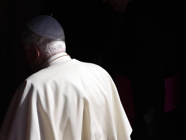 Papież Benedykt XVI