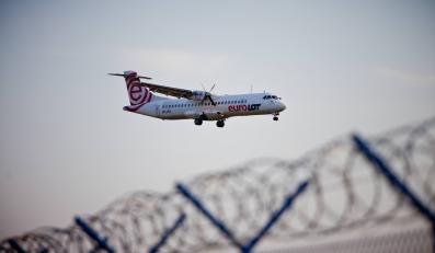 Eurolot przejmuje nowe połączenia