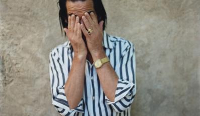 Nick Cave będzie gwiazdą Heineken Open'er Festival
