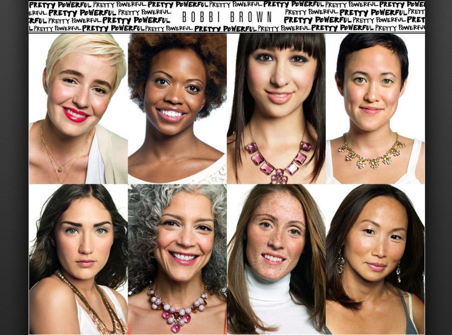 Precz z modelkami! Nadchodzą prawdziwe kobiety