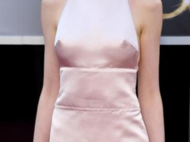 Sutki Anne Hathaway na gali Oscary 2013