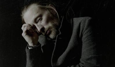 Thom Yorke w nowym projekcie Atoms For Peace