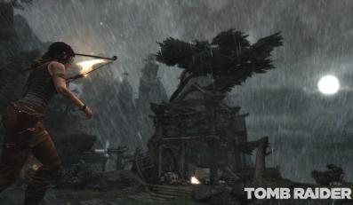Nowy Tomb Raider