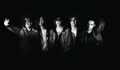 "The Strokes prezentują ""All The Time"""