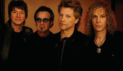 """Bon Jovi powraca po czteroletniej przerwie z nowym albumem studyjnym """"What About Now"""""""