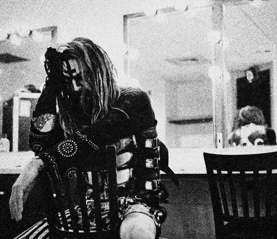 Rob Zombie zapowiada album \