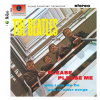 "The Beatles na okładce ""Please Please Me"""