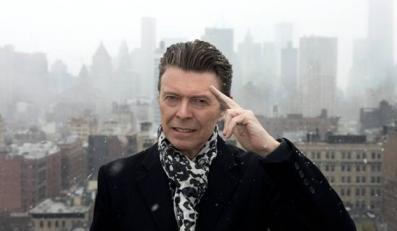 """David Bowie prezenuje """"Valentine's Day"""""""