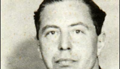 James Lonsdale Bryant pojechał do Rzymu spotkać się z wysłannikiem Hitlera