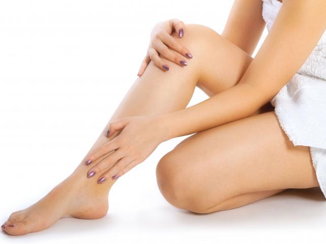 Все о варикозном расширении вен ног и его лечении -