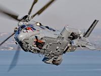 Eurocopter EC725 Caracal - nowy śmigłowiec w polskiej armii