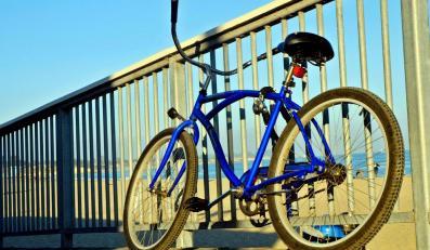 Rower - zdjęcie ilustracyjne