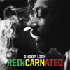 "Snoop Lion – ""Reincarnated"""
