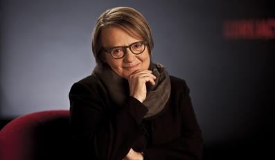 Agnieszka Holland walczy o Oscara dla Czech