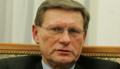 Balcerowicz: Państwo ma biegunkę legislacyjną