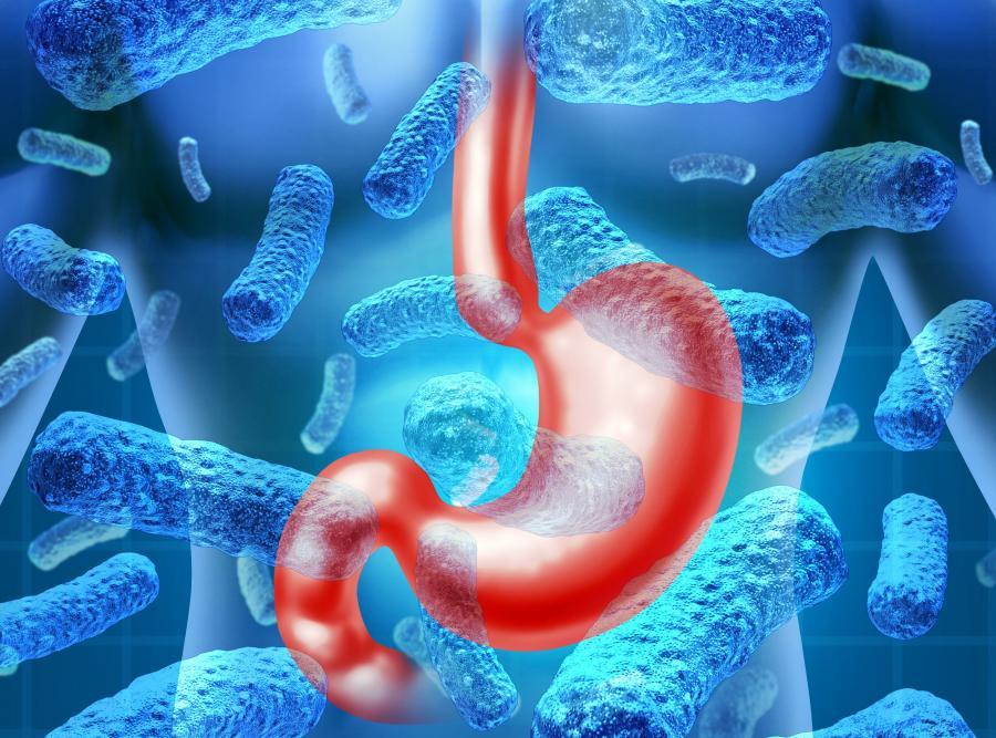 Rotawirusy – co to takiego?