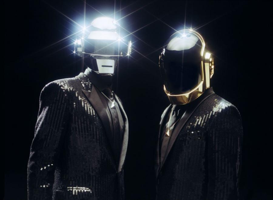 Daft Punk: Pewnego dnia usłyszymy, że jesteśmy do bani