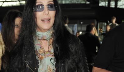 Cher nie lubi swojej muzyki