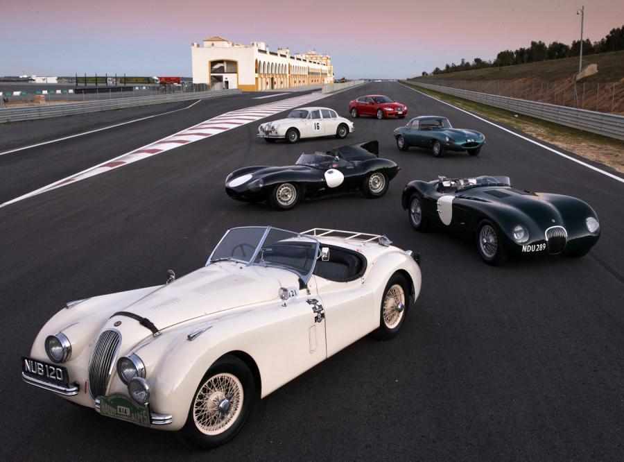 Kociak Jaguara kończy 75 lat