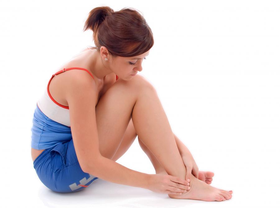 3. Mrowienie, drętwienie, kłujący ból rąk, stóp lub innych partii ciała