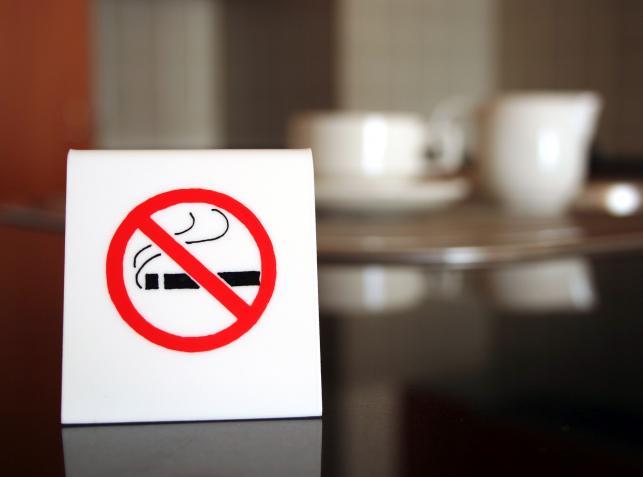 Co robić, by po rzuceniu palenia nie przytyć?