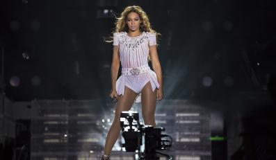 Beyoncé – największa gwiazda Orange Warsaw Festival 2013