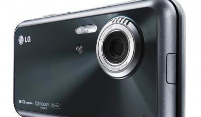 Nowy telefon LG dołącza do wyścigu Ósemek