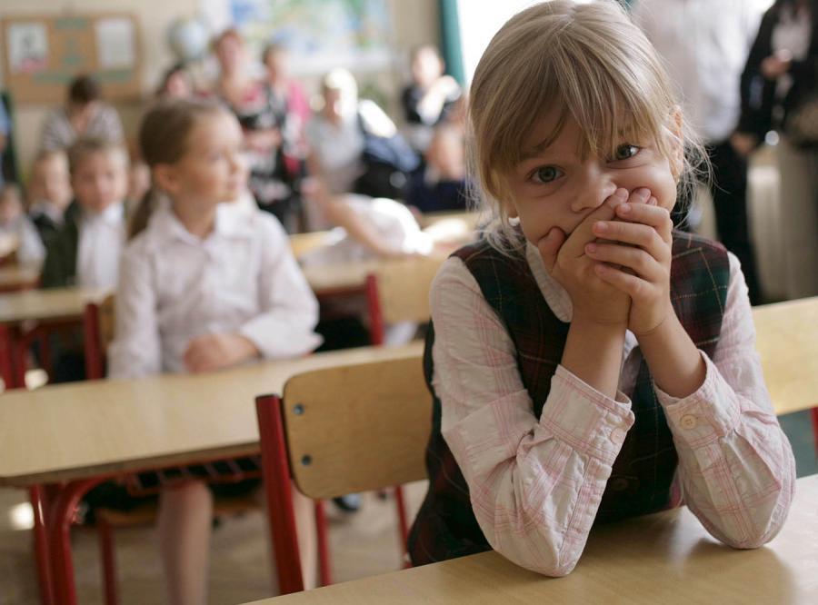 Szkoły zostaną bez uczniów
