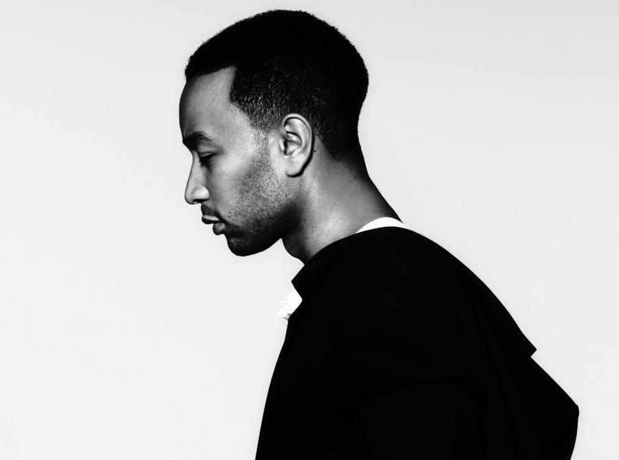 John Legend zapowiada czwarty longplay