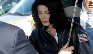 Pedofilska afera Michaela Jacksona
