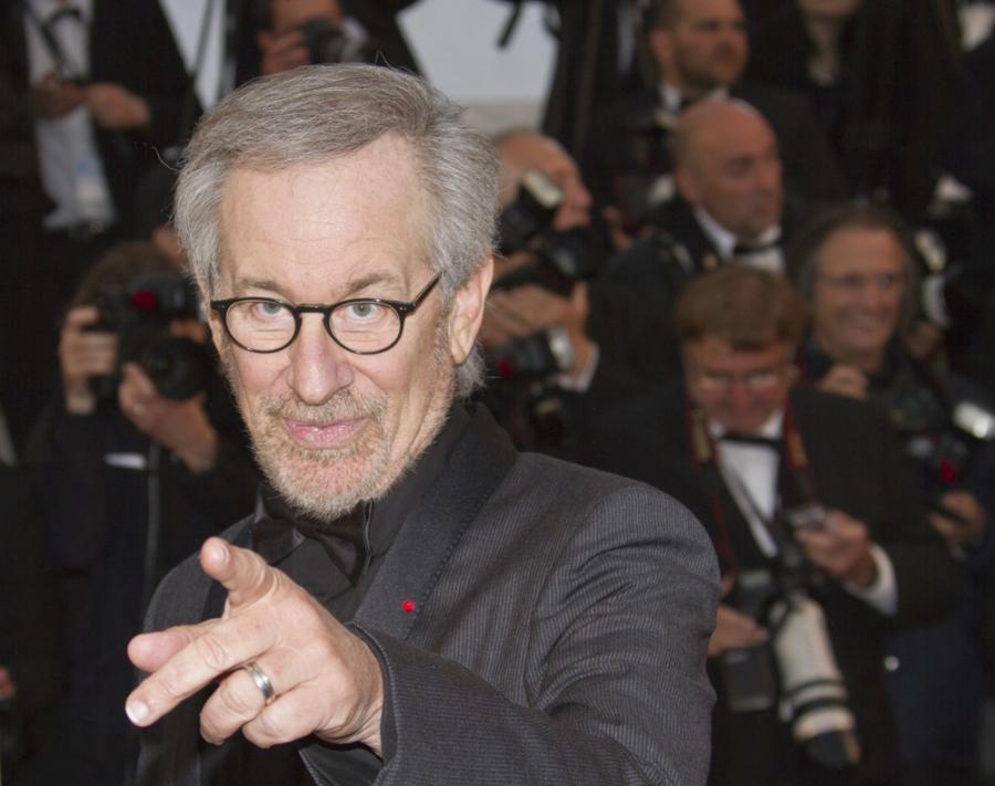 Steven Spielberg wyprodukuje \