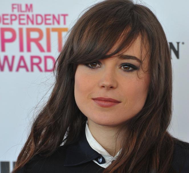 Ellen Page ofiarą seksizmu