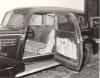 Cadillac Marszałka Józefa Piłsudskiego - zdjęcia z lat 80.