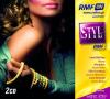 """8. Różni wykonawcy – """"RMF Styl volume 2"""""""
