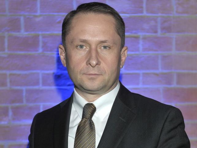 Kamil Durczok Net Worth