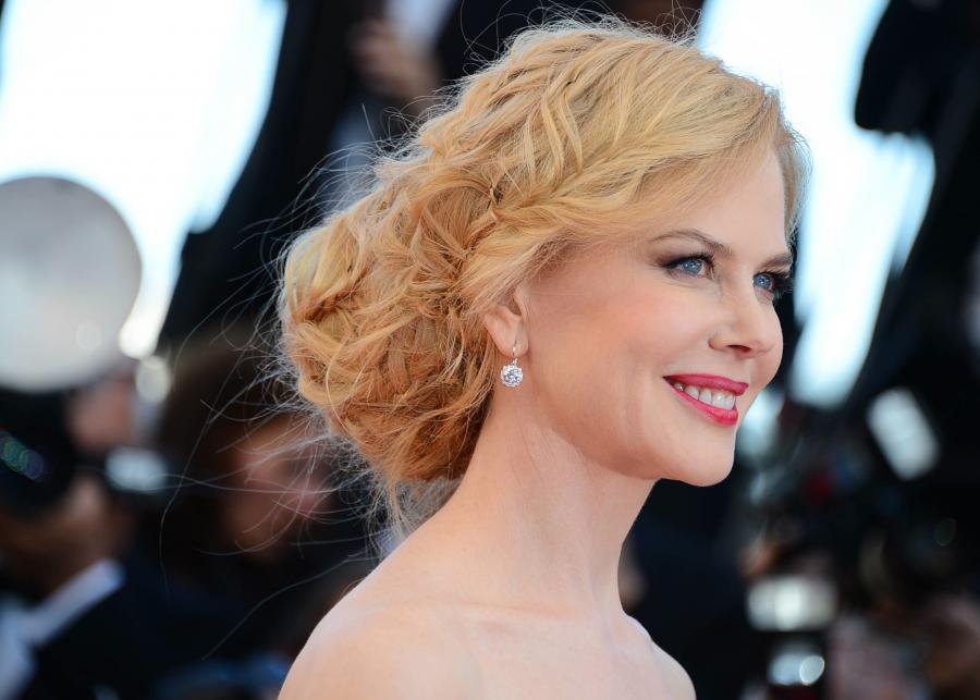Nicole Kidman zagrała Grace Kelly