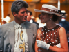 "Julia Roberts i Richard Gere w filmie ""Pretty Woman"""