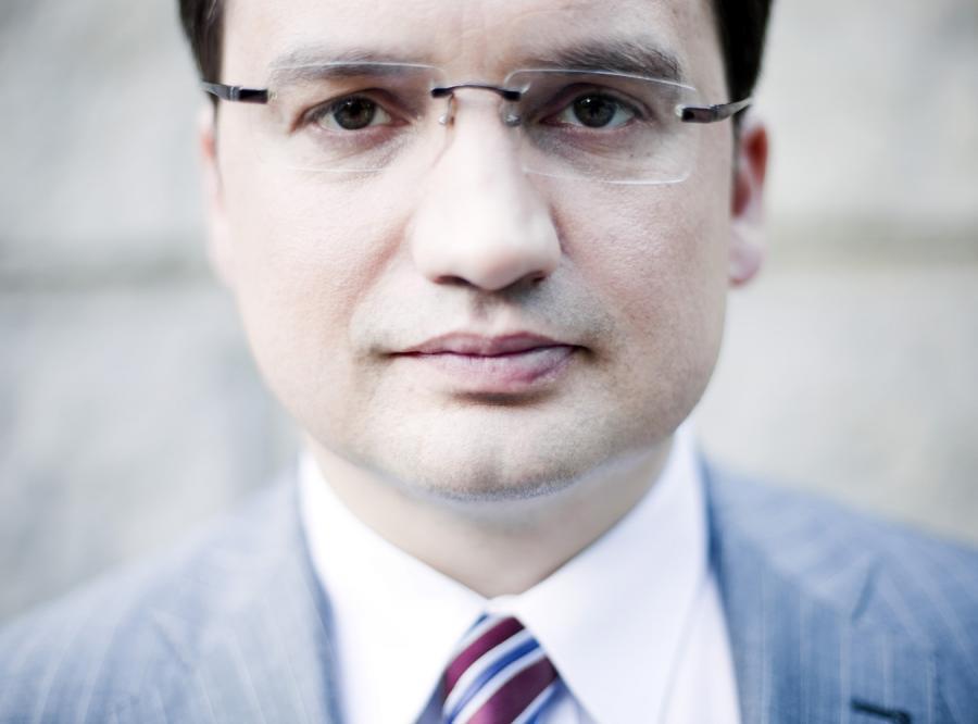 Zbigniew Ziobro znów zostanie ministrem?