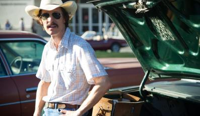 "Matthew McConaughey – ""Dallas Buyers Club"""