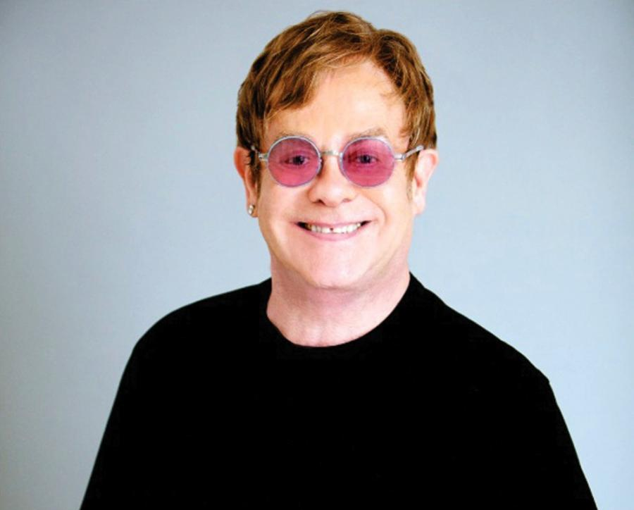 Elton John zaśpiewa w Krakowie