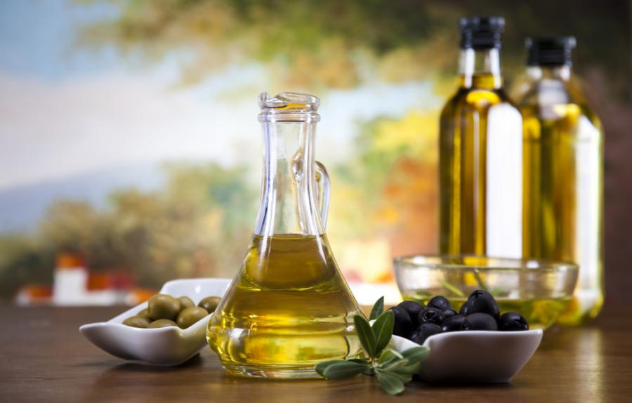 7. Oliwa z oliwek